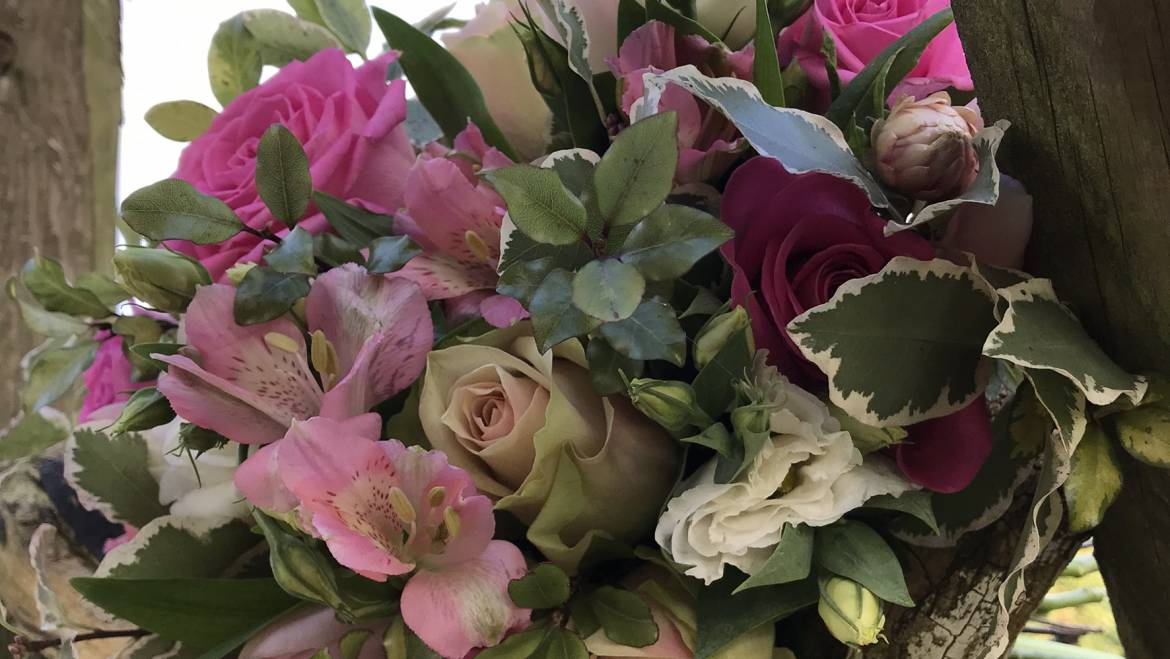 Mother's Day Floral Workshop – Saturday 10th March